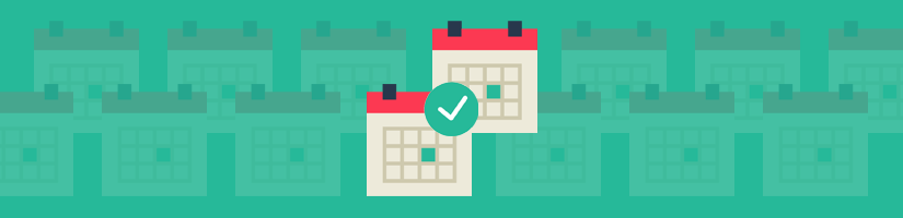 Need to assign one event to multiple calendars?  Now you can!