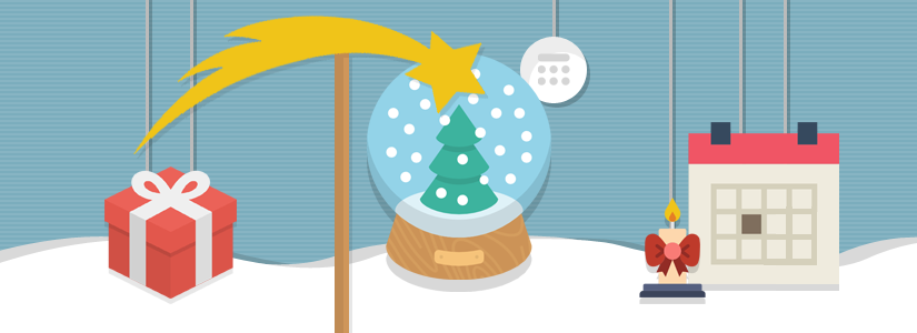 Five tips to plan your way to a stress free Christmas