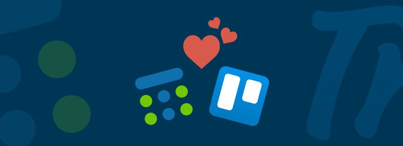 teamup trello calendar integration