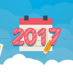 Printable calendars and planners 2017