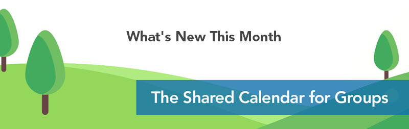 Stay updated with news from Teamup Calendar
