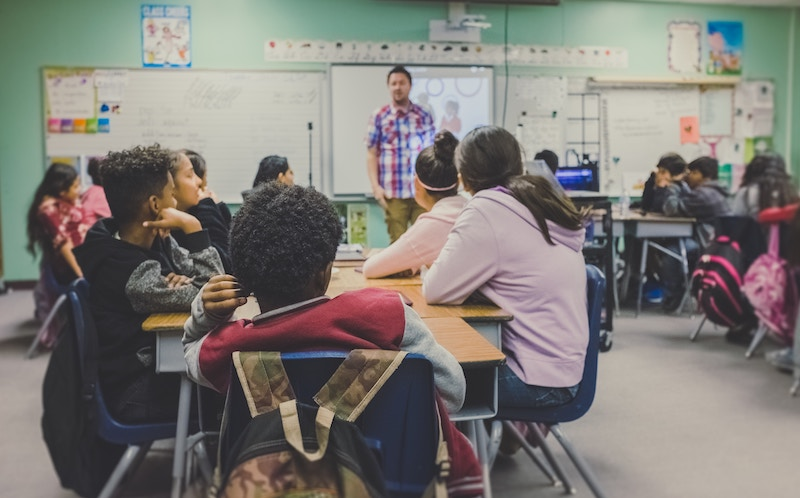 Using Teamup as an effective tool for education