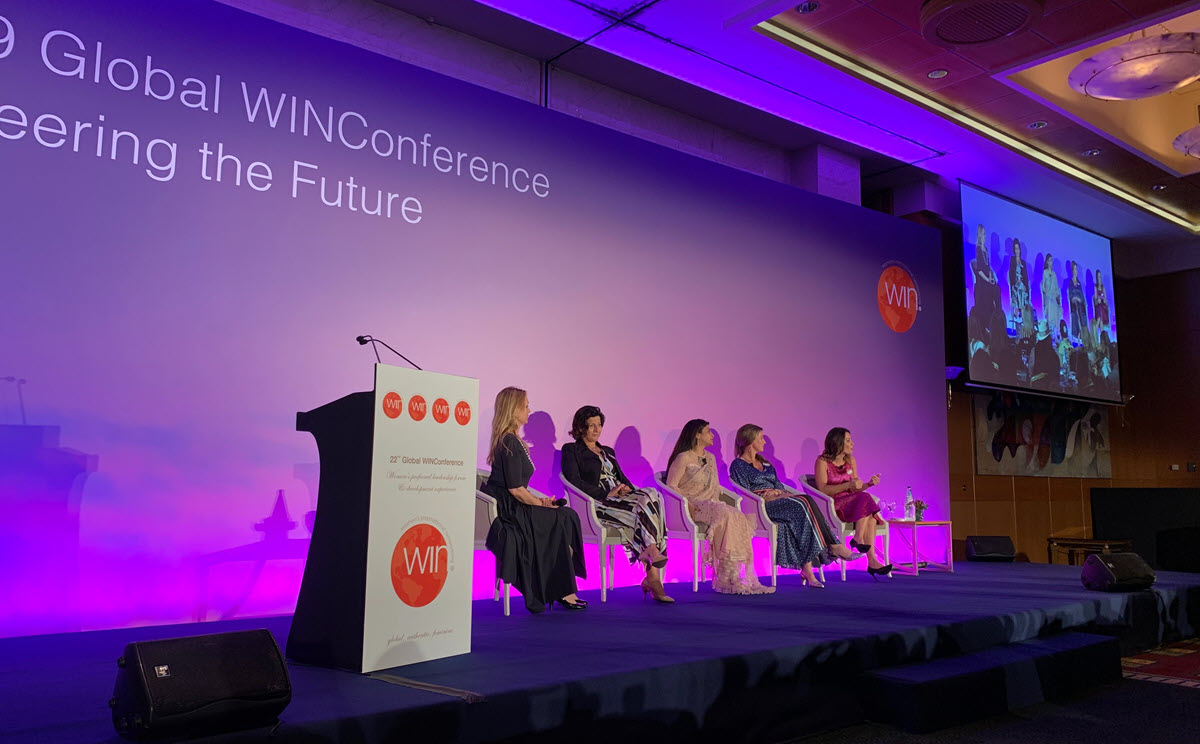 WINConference 2019