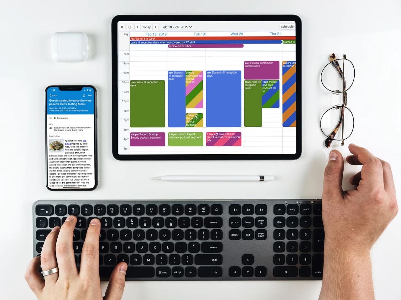 Choose the best calendar software for your needs